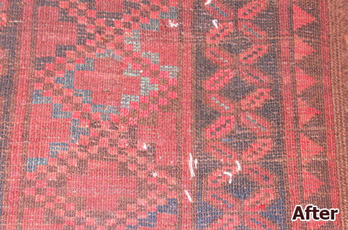 San Diego Ca Oriental Persian Chinese Rug Cleaning