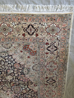 Oriental Rug Cleaning In San Diego Ca Wool Silk Persian